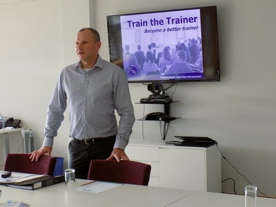Train the Trainer Dundee