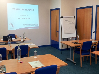 Train the Trainer Fort William