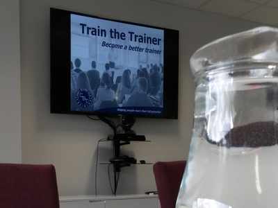 Training for Trainers Glasgow